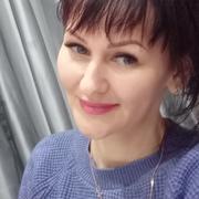 Валентина 38 лет (Рак) Лисаковск