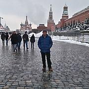 Федор 49 лет (Овен) Дзержинск