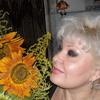 елена, 59, г.Бишкек
