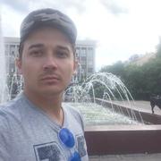 Иван 37 лет (Водолей) Смоленск