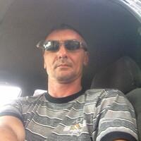 сер, 44 года, Козерог, Санкт-Петербург