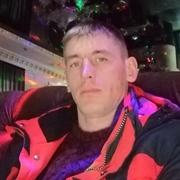Павел, 34, г.Уральск