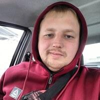 Максим, 24 года, Дева, Миасс