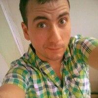 Алексей, 29 лет, Телец, Иркутск