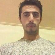 Мунис Бабаев, 30, г.Хасавюрт