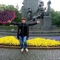 татьяна, 61 год, Лев, Харьков