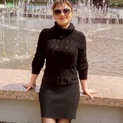 Наталья 41 год (Стрелец) Донецк