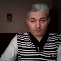 Dorel Neghina, 48 лет, Овен, Кишинёв