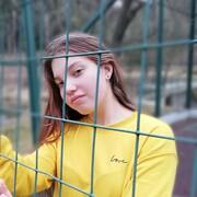 Ирина, 16, г.Химки