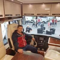 Сергей, 42 года, Рыбы, Калининград