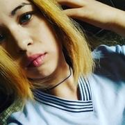 Мария, 19, г.Донецк
