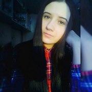 Елизавета, 21, г.Зеленогорск (Красноярский край)