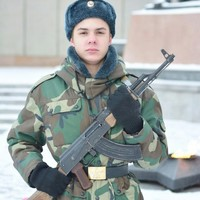 Саня, 24 года, Овен, Санкт-Петербург