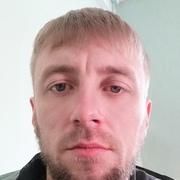 Артём Белый, 31, г.Йошкар-Ола