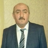 Mübariz, 56, Baku