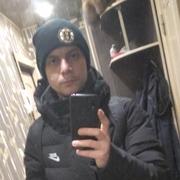 Алексей Злобин 31 Киров