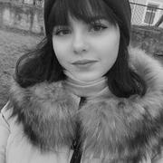 karina, 19, г.Дрогобыч