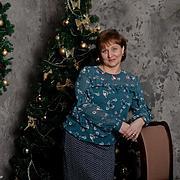 Анна 46 лет (Стрелец) Димитровград
