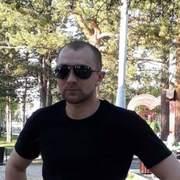 Андрей 28 Муравленко
