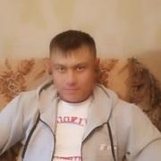 улмас, 37, г.Донской