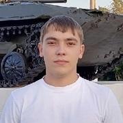 Егор 23 года (Козерог) Челябинск