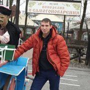 Олег, 27, г.Острогожск