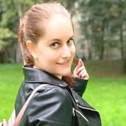 Елена 33 года (Овен) Красногорск