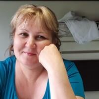 Ольга, 40 лет, Весы, Игра
