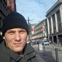 Кирилл, 39 лет, Козерог, Санкт-Петербург