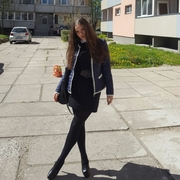 Asja Pankova, 22, г.Лиепая