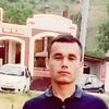 Nizomjon, 24, г.Алмалык