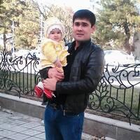 Baxtiyor Maxmadinov, 32 года, Козерог, Ташкент