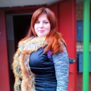 Наташа 31 Мироновка