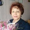 катерина, 64, г.Цимлянск