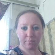 Полина, 29, г.Тверь