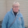 галина, 52, г.Шемонаиха