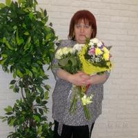 Eлена, 55 лет, Водолей, Киров