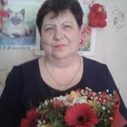 Людмила, 60, г.Яхрома