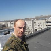 Владимир Черемисин 36 Хабаровск