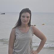 Даша, 26, г.Усолье-Сибирское (Иркутская обл.)