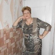 Любовь, 63 года, Лев