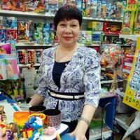 Лариса Геворгян., 51 год, Близнецы, Тюмень