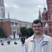 Подружиться с пользователем Дмитрий 46 лет (Близнецы)