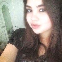 Аида, 22 года, Скорпион, Москва