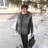 Зинаида, 64, г.Курган