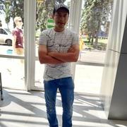 Сергей 26 Новомосковск