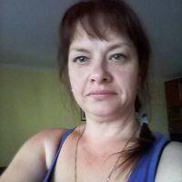 элла, 46 лет, Рыбы, Москва