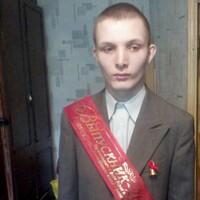 Марк, 22 года, Козерог, Рамешки