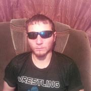 Максим Владимирович 28 лет (Козерог) Завьялово