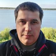 Валентие Ясинский, 38, г.Усинск